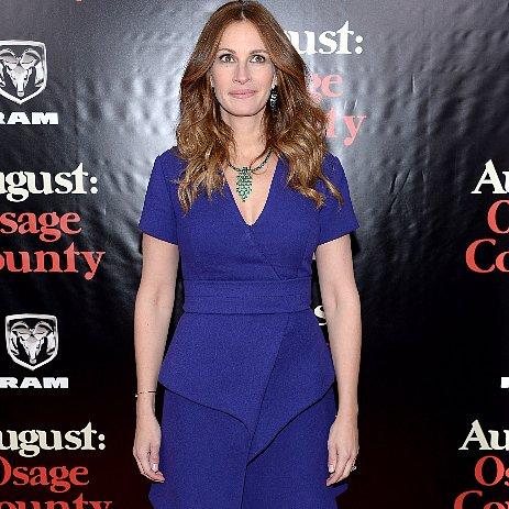 Celebrity Style Poll: Julia Roberts, Abigail Breslin