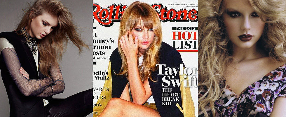 Happy Birthday Taylor Swift! See Her Most Unexpected Editorials