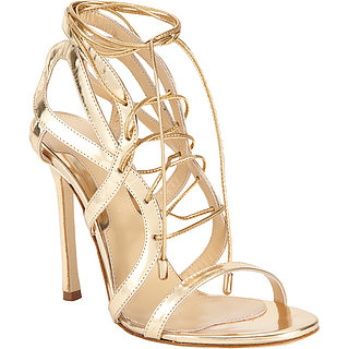 Chelsea Paris Gold Sosa Sandals Review