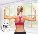 Best of 2013: Advice From Trainers, Nutritionists, and Yogis