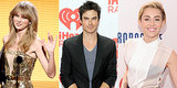 Celebrity Tweets of the Week: Miley Cyrus, Ian Somerhalder, Taylor Swift & More!