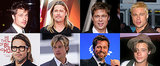 50 Years of Epic Brad Pitt Hotness