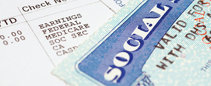 Social Security Wants This Woman to Pay Back $50,000