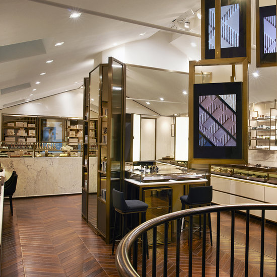 Burberry Beauty Box Covent Garden | Makeup Shop