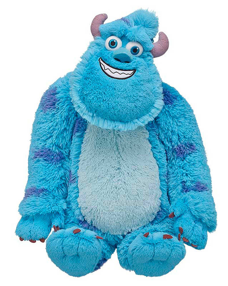 Sully Stuffed Animals