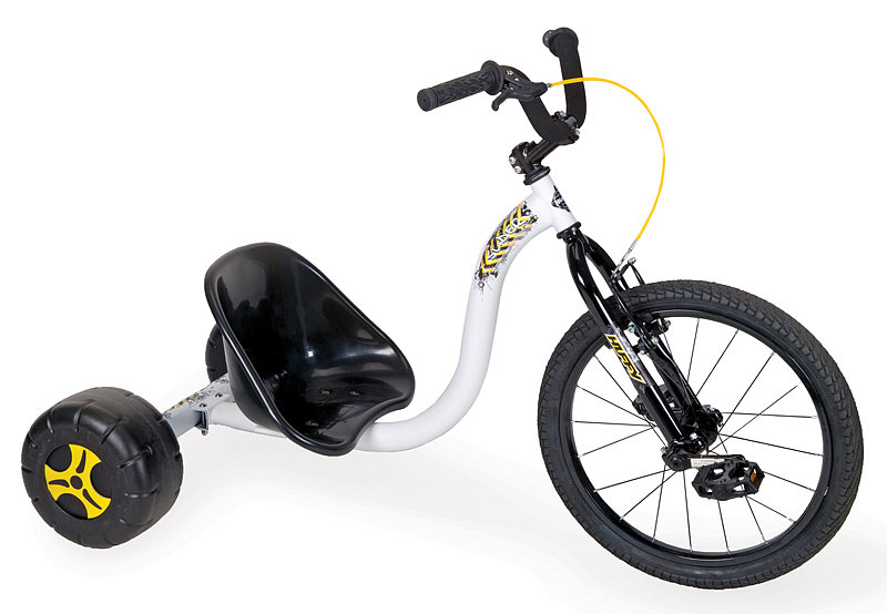 Huffy Slider Tricycles