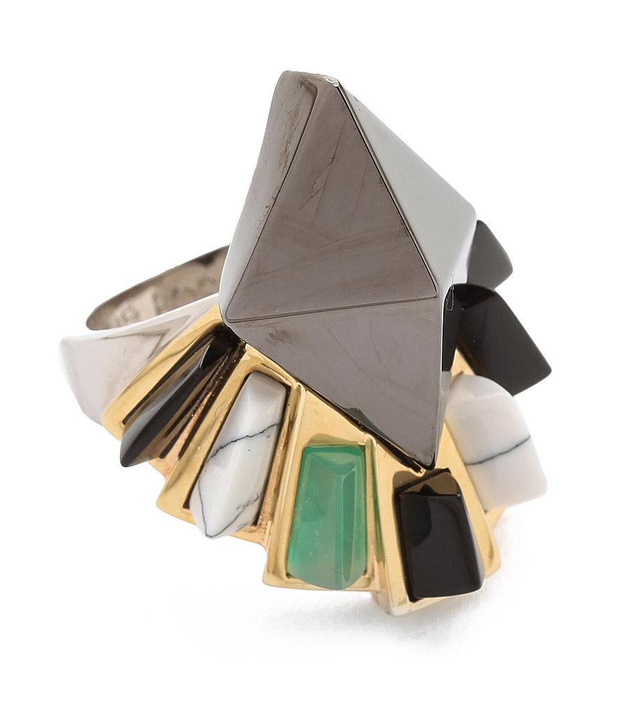 Eddie Borgo Horus Ring ($140, originally $350)