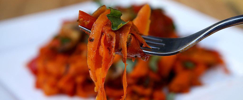 How Carrots Can Help You Lose Weight — Tonight!