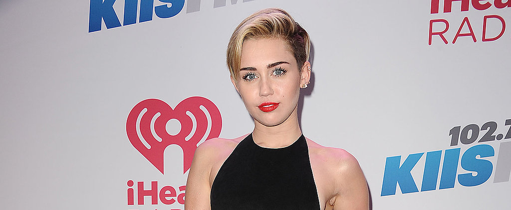 "Miley Cyrus Admits She ""Rushed"" Into Her Relationship With Liam"
