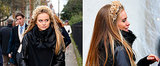 No Tiara Required — Cressida Bonas Wears a Floral Crown