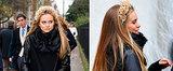 No Tiara Required — Cressida Bonas Wears a Floral Crown