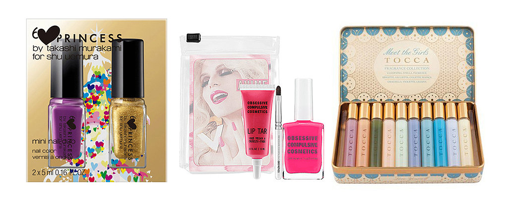 Beauty's Best Stocking Stuffers: Minigifts With Max Impact