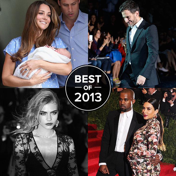 The Biggest, Buzziest Fashion Moments of 2013