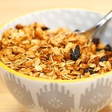 Video: Healthy Granola Recipe