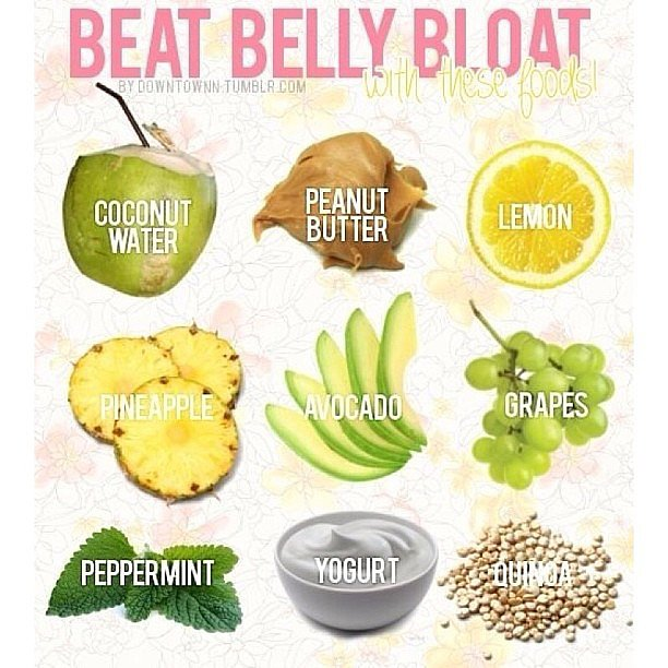 How to Reduce Bloating and Belly Fat Fast: 8 Remedies
