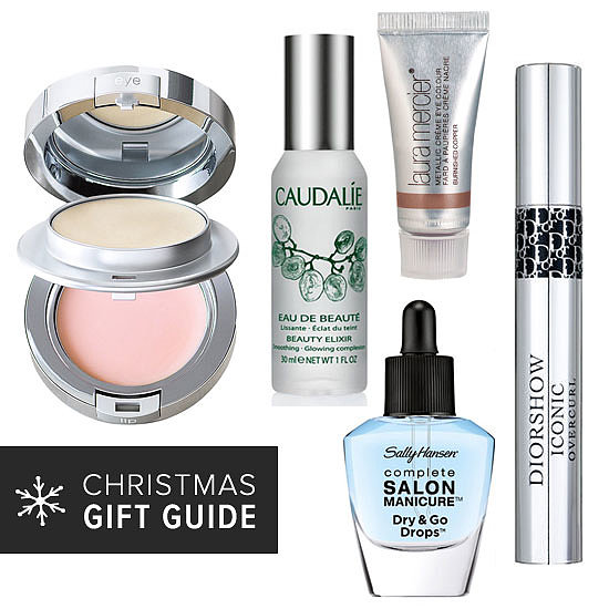 POPSUGAR Beauty Favourite Christmas Present Picks