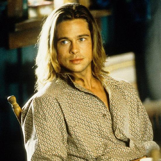 Brad Pitt's Sexiest Moments (Video)