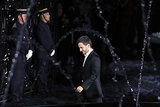 Marc Jacobs Leaving Louis Vuitton