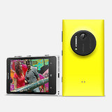 The Best Camera Phone: Nokia Lumia 1020