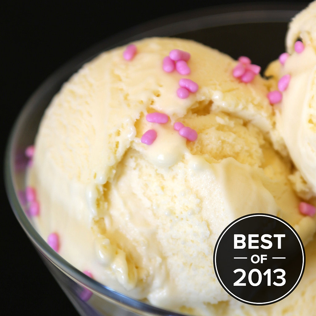 The Best Intermediate Recipes of 2013