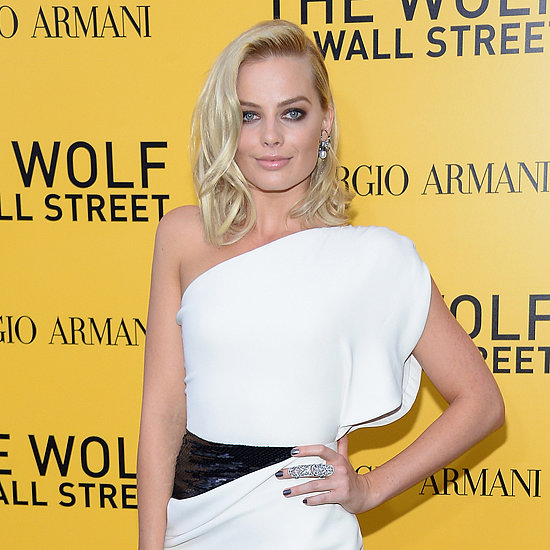 The Wolf of Wall Street NYC Premiere Celebrity Pictures
