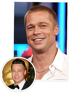 50 and Foxy: Happy Birthday Brad Pitt!