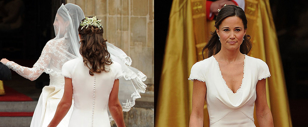 When Pippa Gets Engaged, Here's How to Top Her Bridesmaid Dress