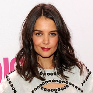 Katie Holmes's Best Beauty Looks