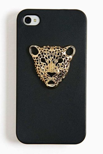 Jaguar Fever iPhone 4 Case