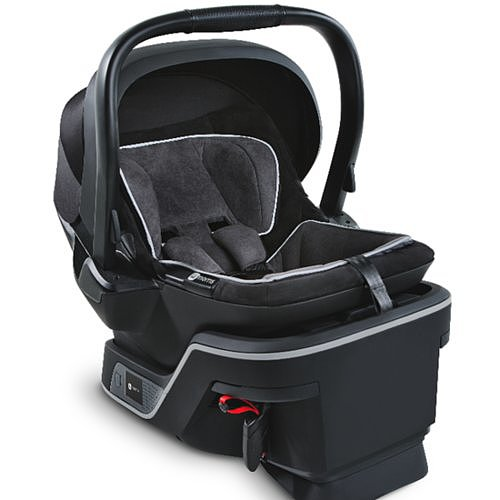 4Moms Self-Installing Infant Car Seat