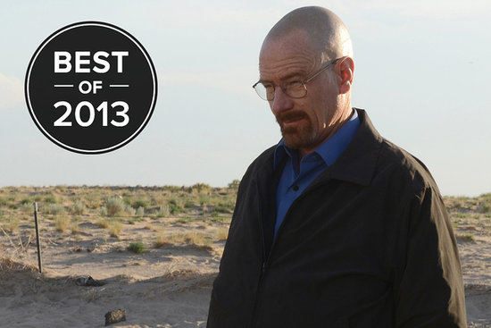 Best of 2013: Our Favorite TV Shows of the Year