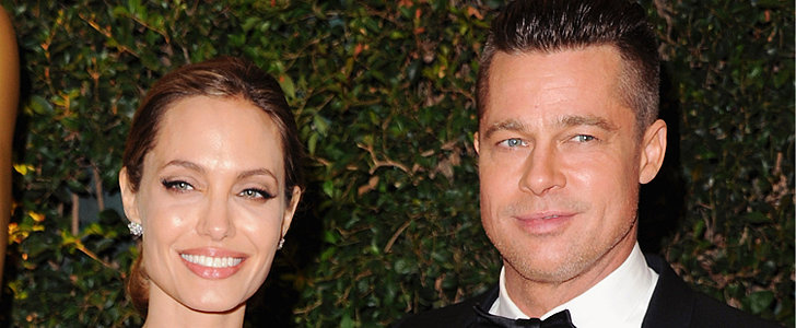 "Brad Pitt ""Doesn't Want to Talk About"" His Birthday"
