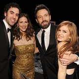 Best Pictures From Award Season 2013