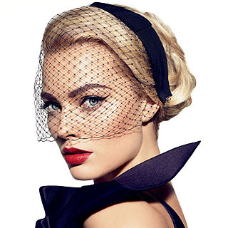 Celebrity Facts & Bio: Australian Actress Margot Robbie