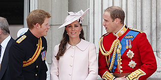 Kate Middleton, Prince Harry Hacked By Murdoch Paper, Trial Confirms