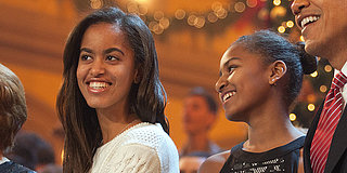 Malia Obama's Christmas Dress Is Super Cute, Buy It Before It Sells Out! (PHOTOS)