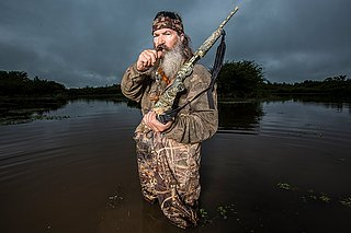 The 'Duck Dynasty' Hypocrites