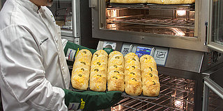 New Subway Jalapeño Cheese Bread To Hit Stores Jan. 1