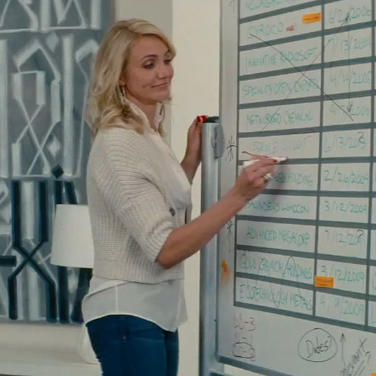 The Other Woman Trailer