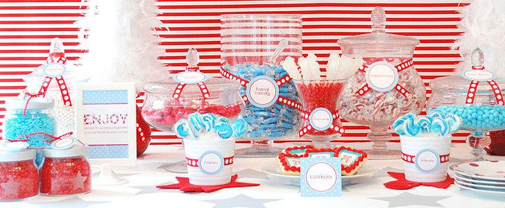 9 Christmas Dessert Table Ideas For Kids