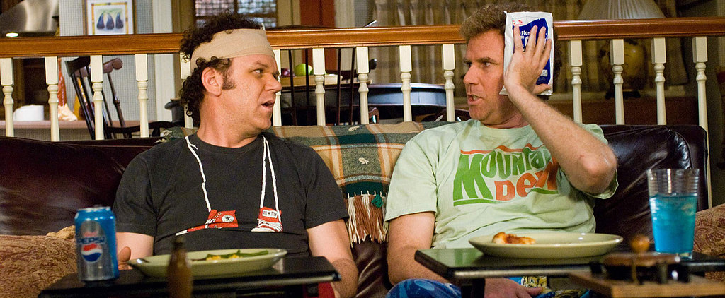 21 Big Mistakes in Comedy Movies