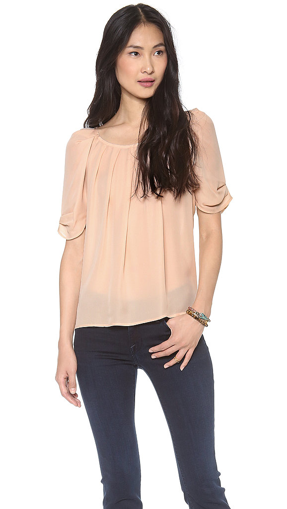 Joie Eleanor Blouse ($198)