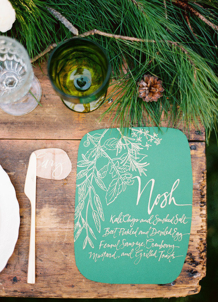 Christmas Dinner Party Planning Popsugar Home