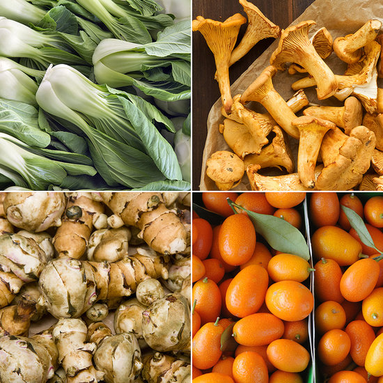 Your Ultimate Winter Produce Guide