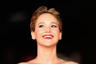 The Tao of Jennifer Lawrence