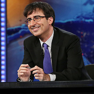 John Oliver's Goodbye on The Daily Show