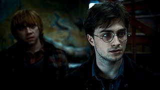 J.K. Rowling Is Producing a Harry Potter Play