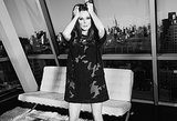 Julianne Moore Defends Her All-Black Wardrobe