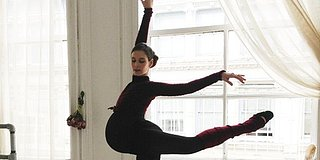 Pregnant Ballerina, Mary Helen Bowers, Encourages All Moms To 'Embrace And Celebrate' Their Bodies