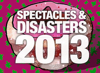 Food Writers and Experts on the Spectacles and Disasters of 2013